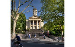 St George's Bristol Crowdfund