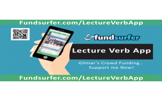 Lecture Verb... The App for Learning management and Discussions