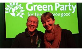 Somerton and Frome Green Party 2017 parliamentary campaign funding