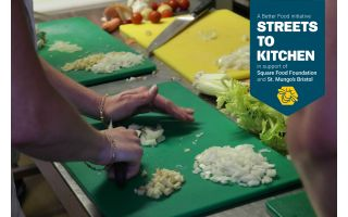 Better Food's Streets to Kitchen Campaign