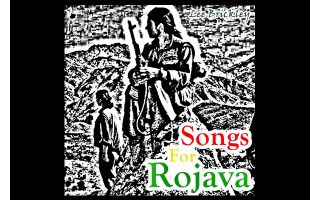 New Album - Songs For Rojava