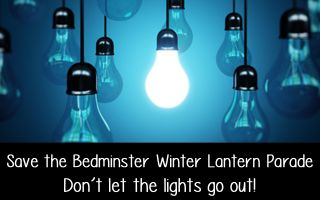 Help Save the Bedminster Winter Lantern Parade