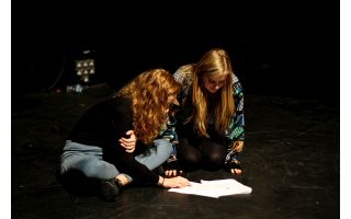 Applied Theatre Action Initiative