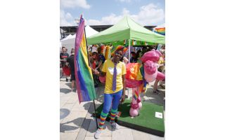 Bristol Pride Without Borders (PWB)