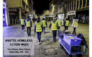Bristol Homeless Action Week
