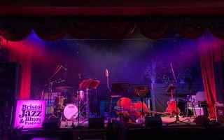 Bristol International Jazz & Blues Festival Needs You