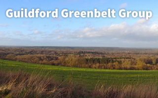Guildford Greenbelt Group Party