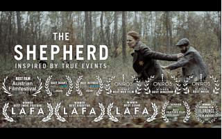 THE SHEPHERD: WWII DRAMA - FESTIVAL FUNDS II