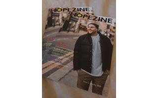 Hopezine #3