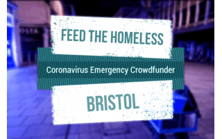 Emergency fund for the Homeless with Give a Sh#t Xmas