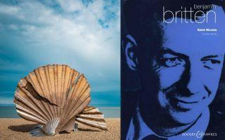 Britten Saint Nicolas: A film celebrating live and virtual music making