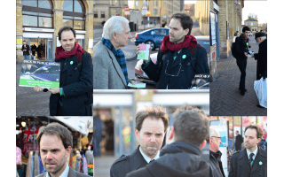 Help the Greens Surge in Cambridge!