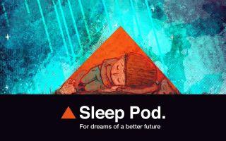 Buy A Sleep Pod