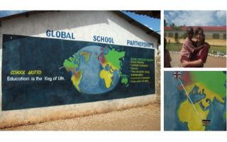 Building Education in Africa