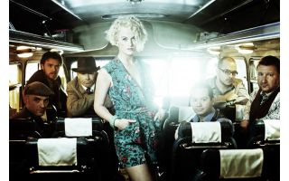Victoria Klewin & The TrueTones debut album