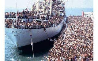 Bournemouth Aid to Calais