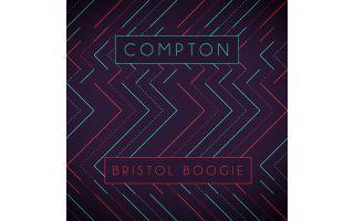 Bristol Boogie LP - remixes, vinyl 12