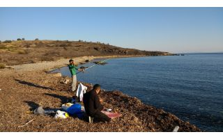 Refugee Art Trail