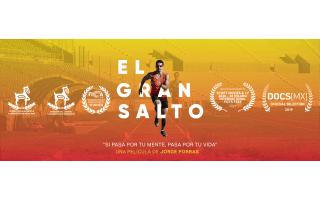 El Gran Salto (The Jump)