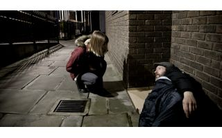 Safer off the Streets - Help Bristol's homeless night shelters