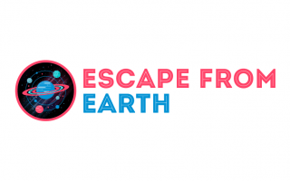 Escape From Earth - an Awesome Platform Game