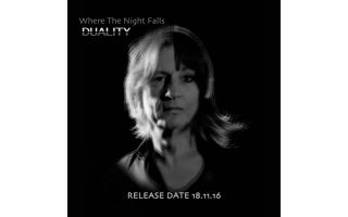 Where The Night Falls - Album Release & Funding Project
