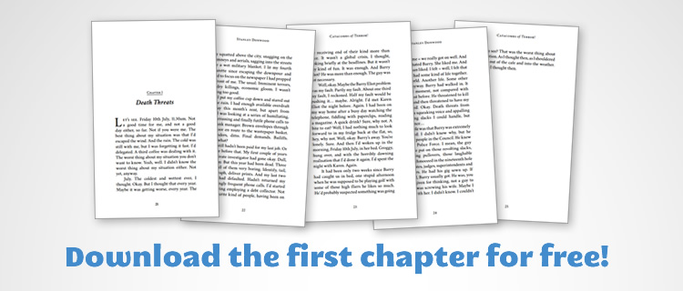 Download the first chapter for FREE!